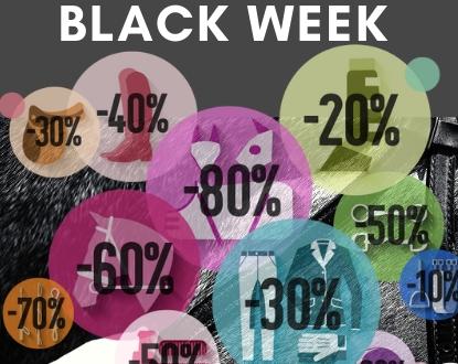 Black WEEK Chrismas !