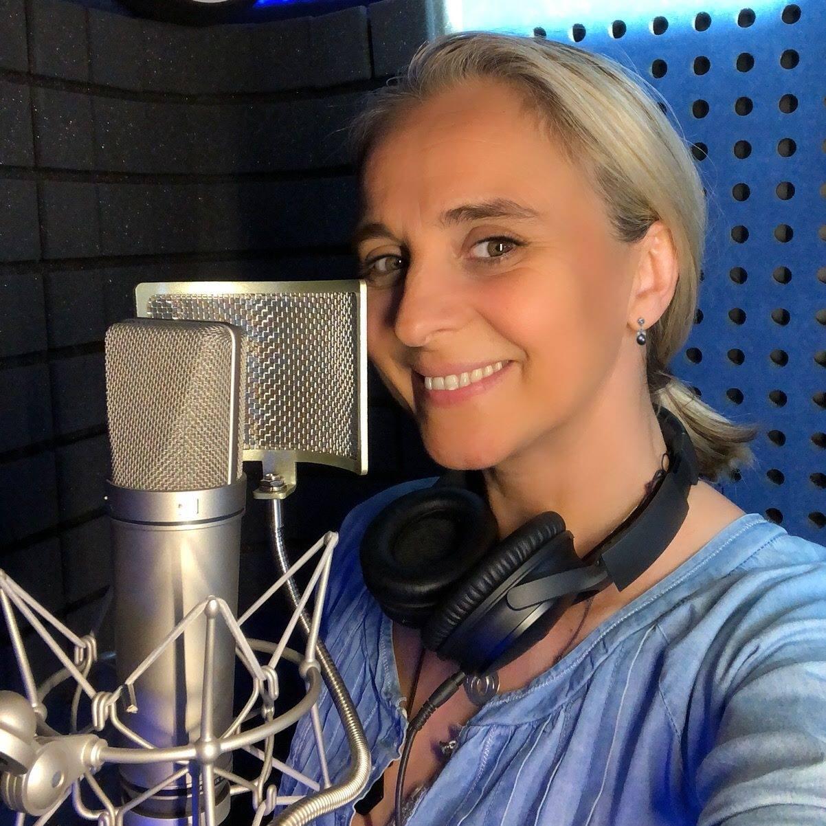 Mon Studio spécial Voix Off PRO