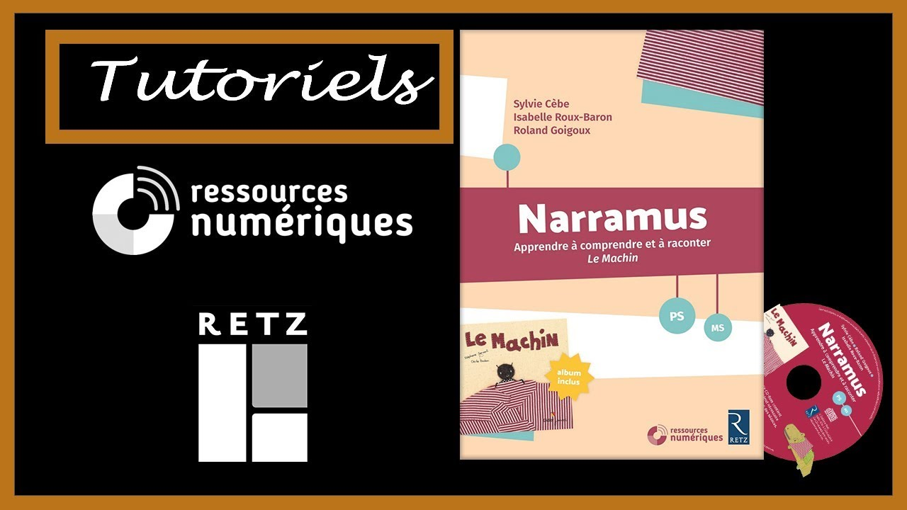 APPRENTISSAGE NARRAMUS