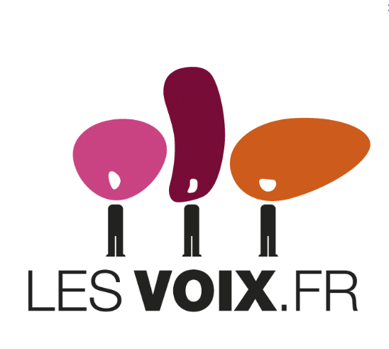 Suivez toute l'actualité des VOIX-OFF